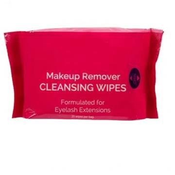 Factory Wholesale Cheap Makeup Remover Wipes Wet Wipes