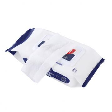 Sterile 2-Ply Polyester Cleanroom Wipes